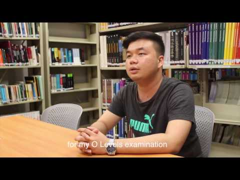 TMC College Student - Andrew With English Subtitles