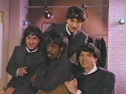 'Dress Cool' - David Letterman's Holiday Film Festival (1985)