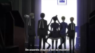 Fukumenkei Noise - Canary (Sub español) AMV HD