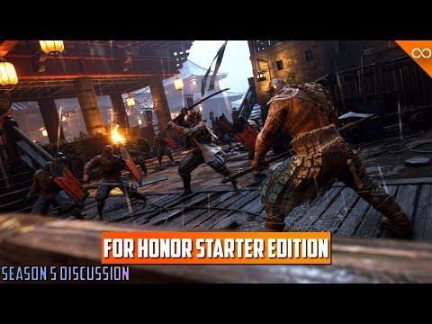 For Honor: Starter Edition