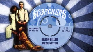 Jackie Mittoo - Killer Diller