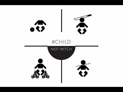 TuksFM Interview: #ChildNotWitch campaign by students on the HRDA programme
