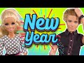 Barbie - New Year Promises | Ep.190