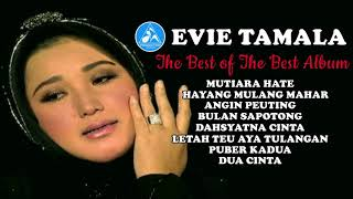 Evie Tamala The Best of The Best Album [Official Audio]