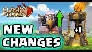 Oktober Update | Balance Änderungen | Halloween Update | Clash of Clans Deutsch