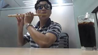 Kiếp Đỏ Đen (thổi sáo)