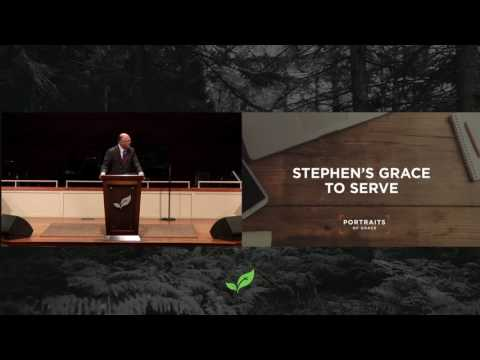 Pastor Paul Chappell: Grace for the Spirit-Filled