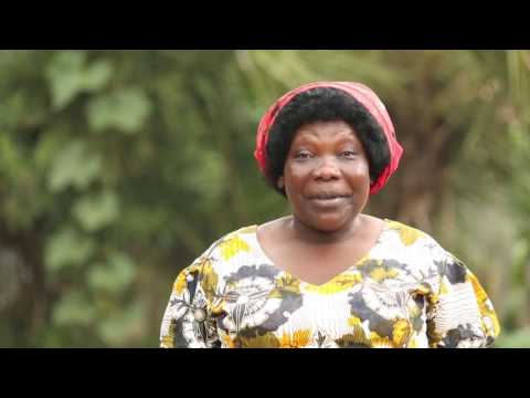 Sharing the Love of Jesus in Uganda / REYNOLD AND KATHY MAINSE