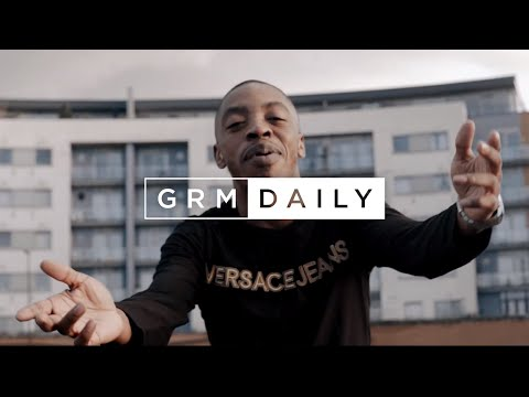 Big T - Patterned [Music Video] | GRM Daily