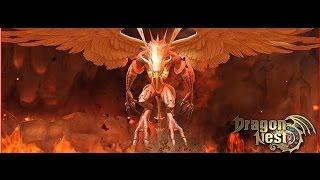 Crusader - Volcano Ordeal Challenge Nest