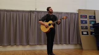 The Gold - Manchester Orchestra (Acoustic Cover)