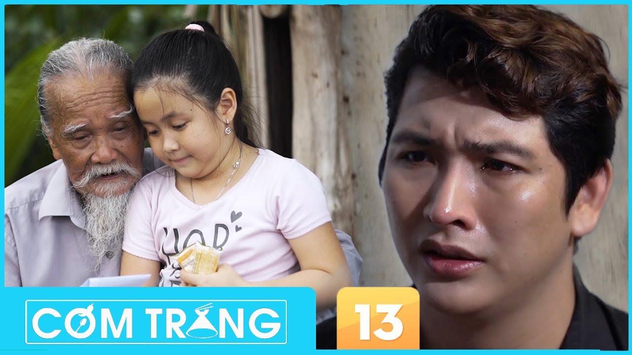Nàng Dâu Cách Ly Ba Chồng Đến Kiệt Sức P13   Cơm Trắng TV   Phim Ngắn cảm Động   Ngụy Minh Khang