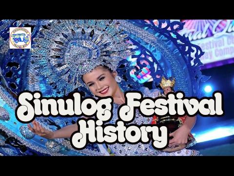 SINULOG FESTIVAL CEBU CITY - Philippines Travel Site|FULLHD