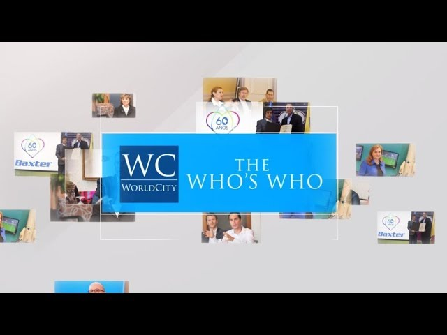 The Who's Who: Lessons in Leadership (Innovation)