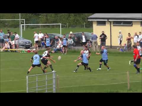 Bedford Tigers v Luton Vipers - Beds Charity Shield - 22/04/2018 - Full Match