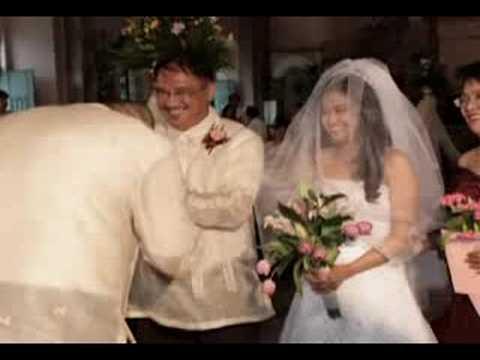 june 21, 2008 wedding