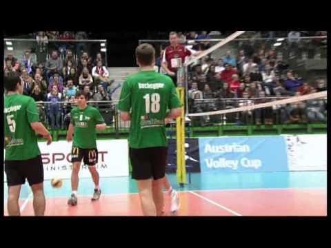 1.Satz Cup-Finale Herren 2013