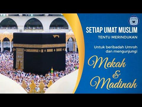 Umroh #Haji #Jovanda Wisata Mandiri #Umroh Cepat #Mekah #Madinah #1,5jt Langsung Berangkat..