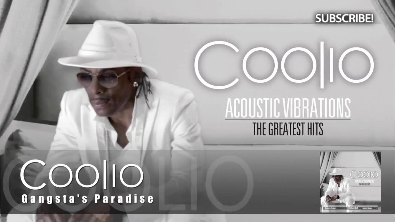 Coolio - Gangsta's Paradise (Acoustic Version)