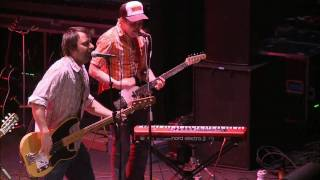 """The Weakerthans - """"Tournament of Hearts"""" Live"""