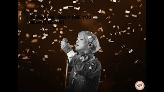 JONGHYUN - ONLY ONE YOU NEED [VOSTFR]
