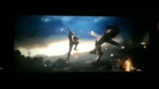 Avengers endgame leaked scene of Captain America and Thanos fight