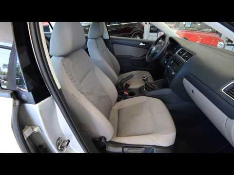 2011 Volkswagen Jetta S Manual Certified (stk# 30243A ) for sale at Trend Motors VW in Rockaway, NJ