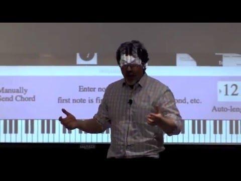Mathematics, Music, and Visual Art