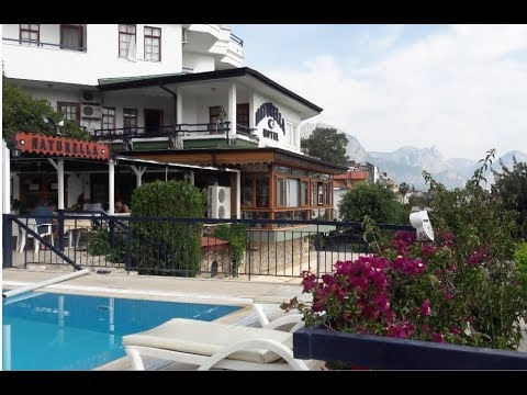 Naturella Hotel. Мой отель 2 звезды в Турции! Каким он был. Полный обзор.