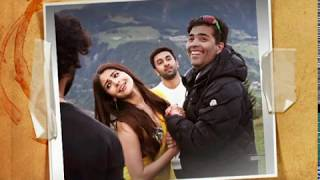 Making & behind the Scenes of (Bollywood) movie anushka