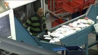 Postbodes draaien overuren na staking