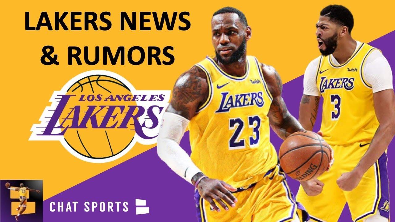 Lakers vs. Raptors Recap: Grades For LeBron James & Anthony Davis + Western Conference Standings
