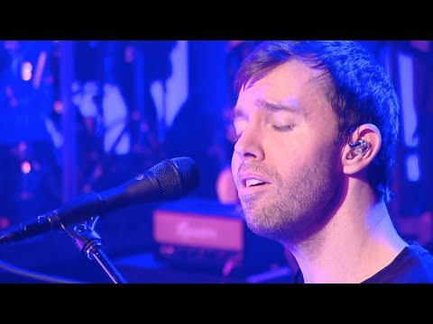 Let Me See Your Face (Live) - Jon Thurlow