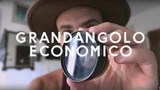 GRANDANGOLO DA 15€ - L'OBIETTIVO PIU' ECONOMICO DEL MONDO