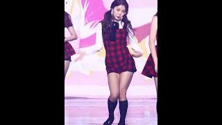 [예능연구소] 모모랜드 짠쿵쾅 아인 Focused @쇼!음악중심_20161126 JJan! Koong! Kwang! MOMOLAND AHIN