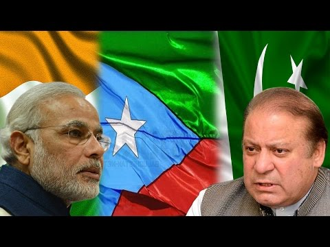 The Balochistan Crisis - What Should India Do?