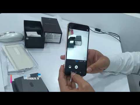 Huawei Mate 20 Lite Características & Especificaciones