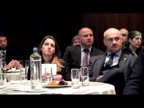 Χρηματιστήριο Αθηνών - Σεμινάριο σε συνεργασία με την EBRD - 01.03.2016