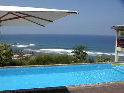 Luxury Villa with Dominica Travel Deals.