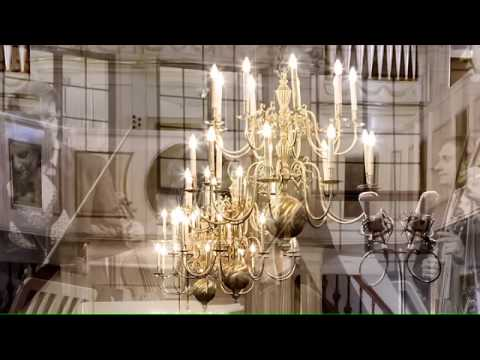 Wolfgang Amadeus Mozart - Mozart: Symphony No. 29 in A Major, K. 201 - I. Allegro moderato
