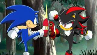 Sonic:Seven Rings in Hand