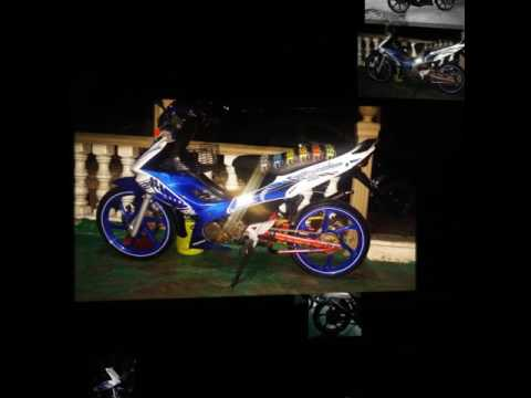 Modenas Dinamik malaysia 12 make up(HD)2014 to 2016