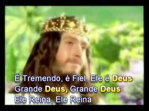 musica terremoto de gloria elaine de jesus playback