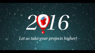 Telindus - New Year 2016