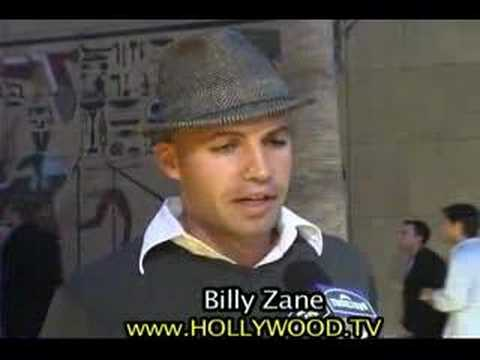 Billy Zane Spiritual Side of Hollywood