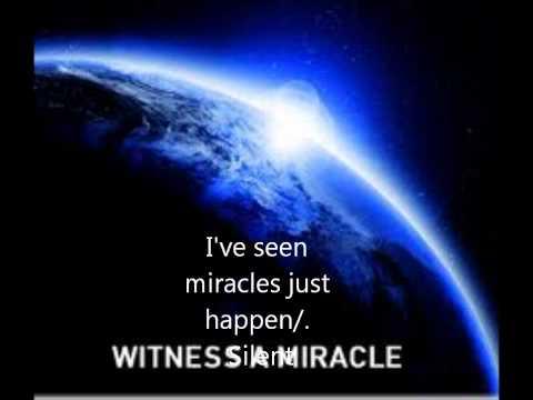 Kutless- What faith can do