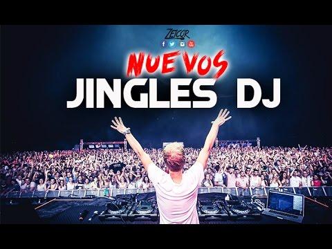JINGLES DJ 2017 ORIGINALES (DROPS DJ - OFF DJ)