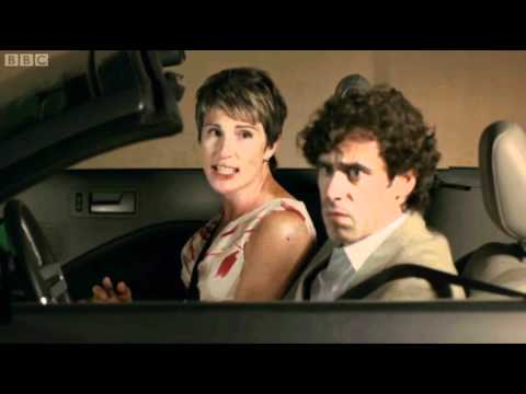 Tamsin Greig at her best