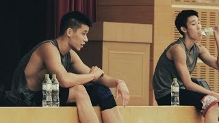 Jeremy Lin Taipei Tour 2012 Highlights