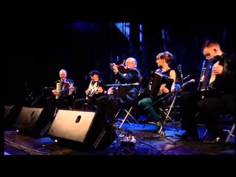Jimmy Shand Tribute at the MG ALBA Scots Trad Music Awards 2008